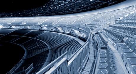 Projektleitung - Estadio de Bata