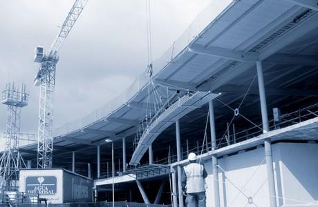 Projektleitung - Gibraltar Airport