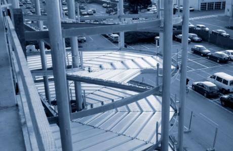 Audi AG – Parkhauserweiterung